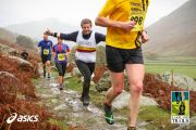 The Lakeland Trails Dirty double Weekend 7th/8th November  – Race Report by Charlie Satterly