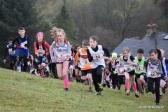 Pendle Fell Race