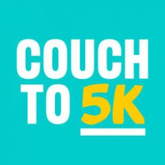 Couch to 5K......
