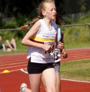 Mid Lancs T&F Meet 3 - Lancaster - 4th July