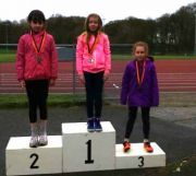 Lancaster Athlete Quadrathlon Success