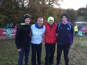 National Cross Country Relays - Senior Report...