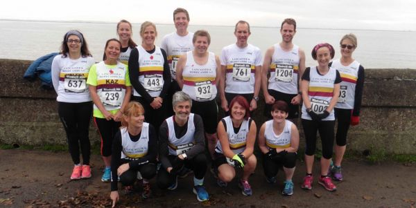 Windmill 10k - report