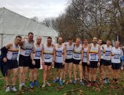 Liverpool Cross country - Senior Mens  Report