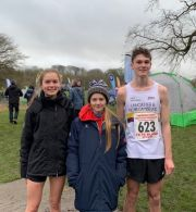 Lancashire County Cross Country Championships 2020