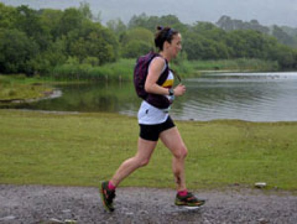 Borrowdale 21K - by Emily Stapleton