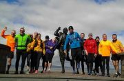 The 401 Challenge – Morecambe 30th March – Marathon 212