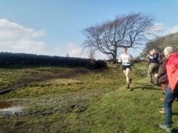 Blacko Fell Running Championships