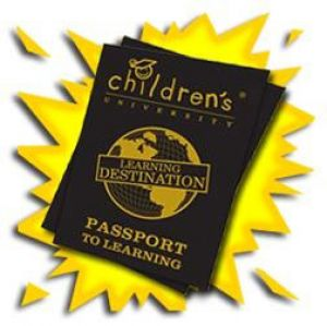Learning Destinaton for Childrens University