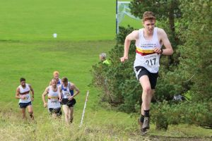 Cross Country Report