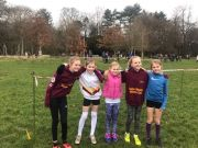 Lancashire Cross Country Championships