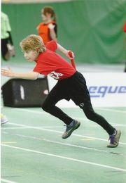 Sportshall & Cross Country to Start 2016