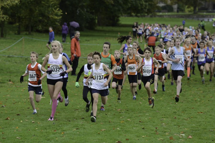 Cross Country 24th Oct 2015