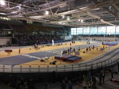 Scottish Masters Championships -   by Mark Gardner