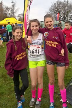 National Cross Country Relay Championships 2017