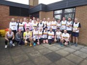 Garstang 10K - Race Report