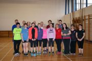 Helen Clitheroe - Run Clinic Report