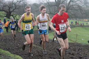 Northern XC champs 30/1/16